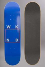 Plateau de skateboard Wknd-Usps Logo-2016