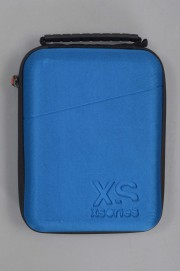 Xsories-Capxule Soft Case Blue-INTP