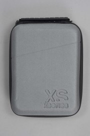 Xsories-Capxule Soft Case Grey-INTP