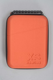 Xsories-Capxule Soft Case Orange-INTP