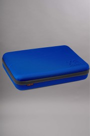 Xsories-Large Capxule Soft Case Blue-INTP