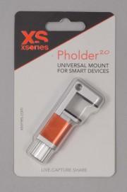 Xsories-Pholder 2 Silver/orange-INTP