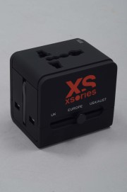 Xsories-Roamx Cube Black-INTP