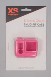 Xsories-Silicone Cover Hd3+-INTP