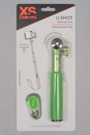 Xsories-U Shot Monochrome Green-INTP