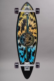 Z-flex-32 Mini Pintail Jungle Acid-2017CSV