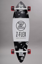 Z-flex-32 Mini Pintail Rolling Bones-2017CSV
