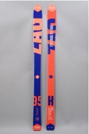 Skis Zag-H95-FW17/18