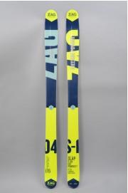 Skis Zag-Slap 104-FW17/18