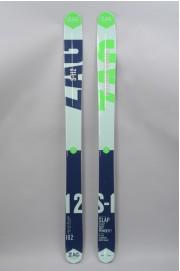 Skis Zag-Slap 112-FW17/18
