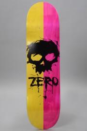Plateau de skateboard Zero-Blood Skull Pink-2017