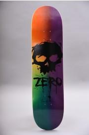 Plateau de skateboard Zero-Thomas Signature Blood Skull 8.125-2018