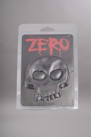 Zero-Wax Skull Black-INTP