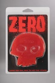 Zero-Wax Skull Red-INTP