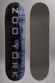 Plateau de skateboard Zoo york-Infrastructure Era Metro Series-INTP