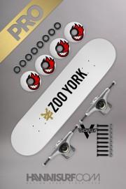 Zoo york-Pack Pro Zooyork