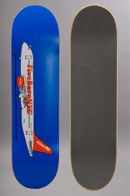 Plateau de skateboard 5boro-Airline 320 Staten Islan-INTP