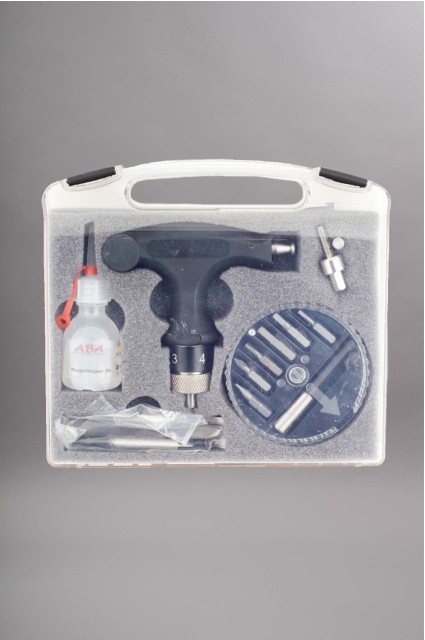 Aba-Box Multi Tool-INTP