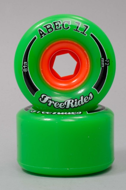 Abec 11-Classic Freerides Offset-INTP