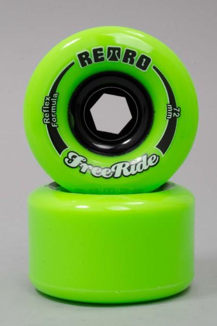 Abec 11-Retro Freeride-INTP