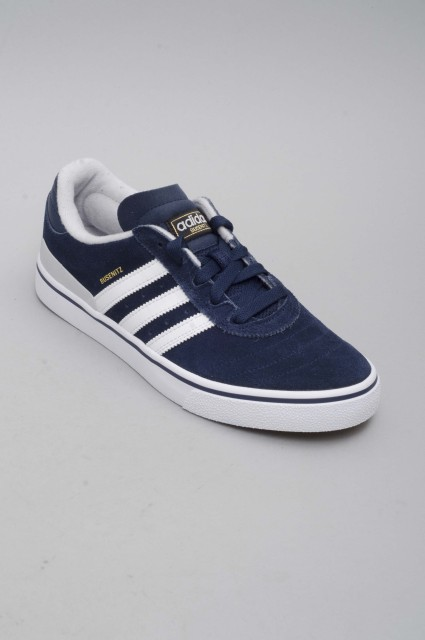 Chaussures de skate Adidas skateboarding-Busenitz  Vulc-FW16/17