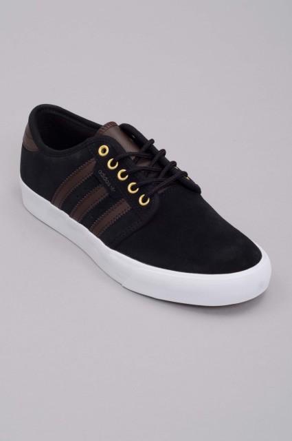 Chaussures de skate Adidas skateboarding-Seeley-SPRING17
