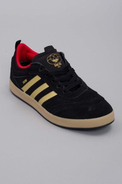 Chaussures de skate Adidas skateboarding-Suciu Adv-SPRING17