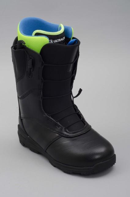 Boots de snowboard homme Adidas snowboarding-Blauvelt-FW16/17