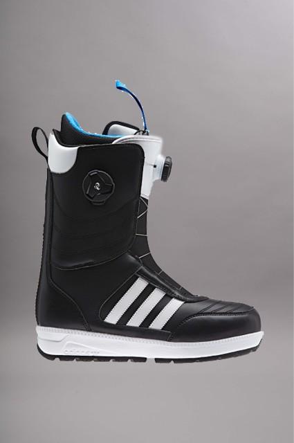 Boots de snowboard homme Adidas snowboarding-Response Adv-FW17/18