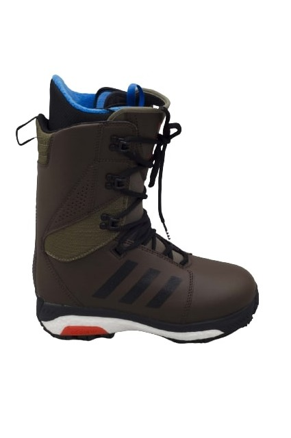 Boots de snowboard homme Adidas snowboarding-Tactical Adv-FW16/17
