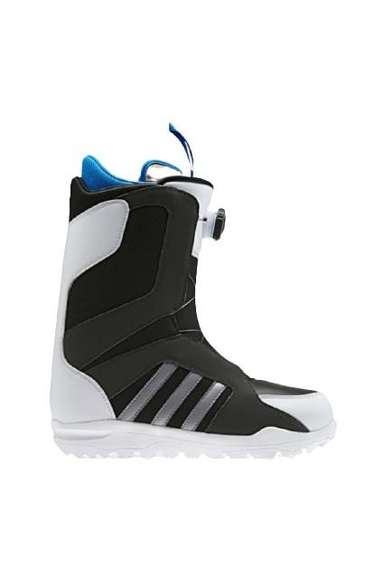 Boots de snowboard homme Adidas snowboarding-Tencza Adv-FW17/18