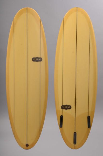 Planche de surf Almond-Survey 5.6-SS14