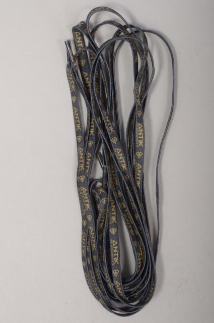 Antik-Lacet Black-INTP