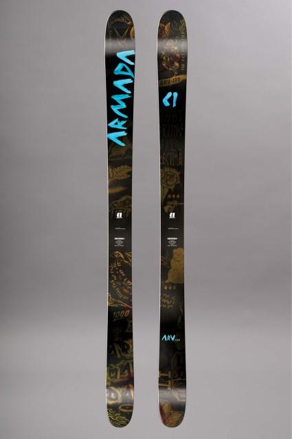 Skis Armada-Arv 106-FW16/17