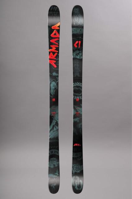 Skis Armada-Arv 86-FW16/17