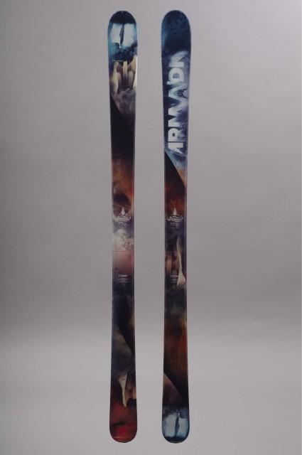 Skis Armada-Invictus 95 Ti-CLOSEFA16