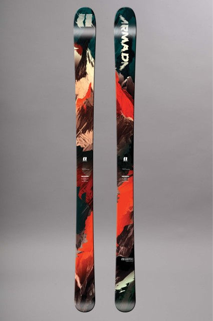 Skis Armada-Invictus 99 Ti-FW16/17