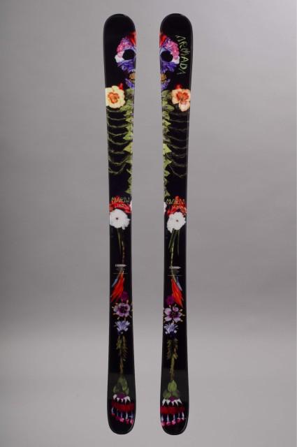 Skis Armada-Makai-CLOSEFA16