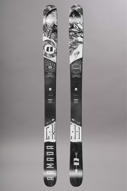 Skis Armada-Norwalk-FW16/17