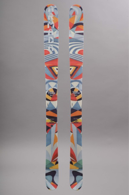 Skis Armada-Tst W-CLOSEFA16