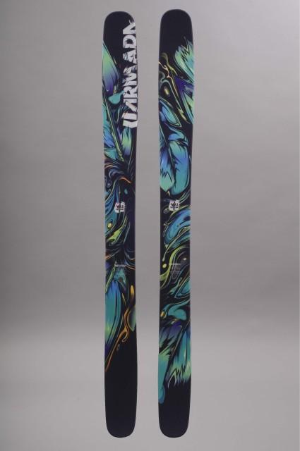 Skis Armada-Vjj 2.0-CLOSEFA16