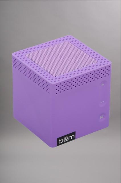 Bem-Mobile Speakers Purple-INTP