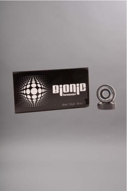 Bionic-Abec 7 608mm X16-INTP