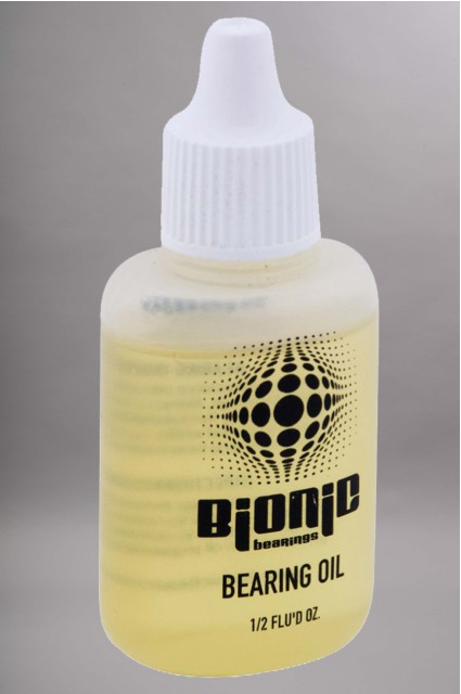 Bionic-Bearing Oil-INTP