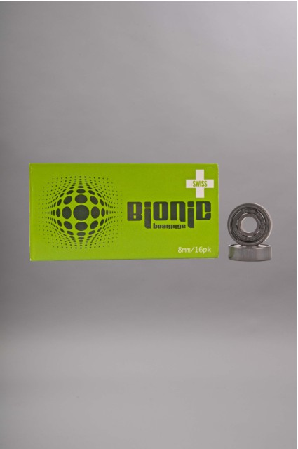 Bionic-Swiss 608mm-INTP