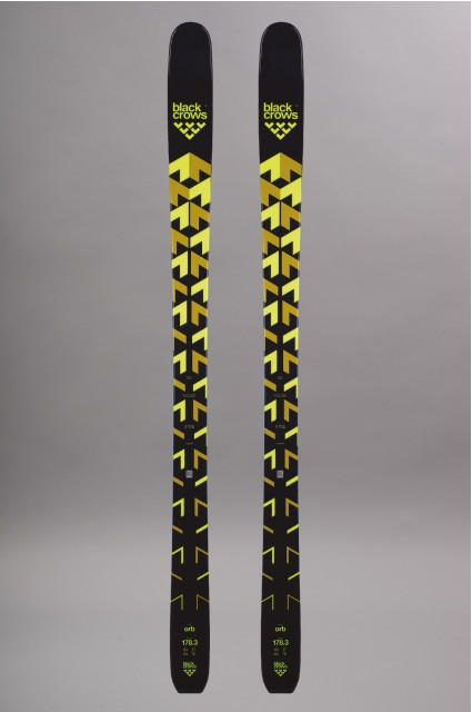 Skis Black crows-Orb Freebird-FW17/18