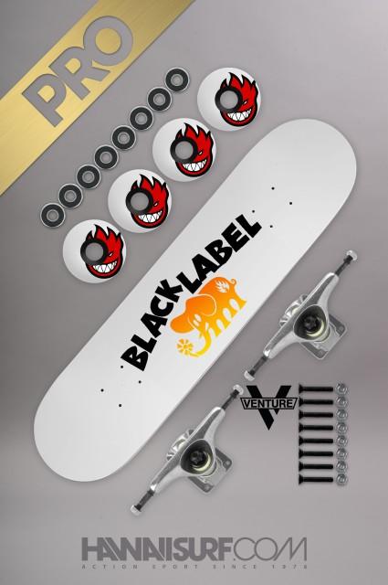 Black label-Pack Pro Blacklabel