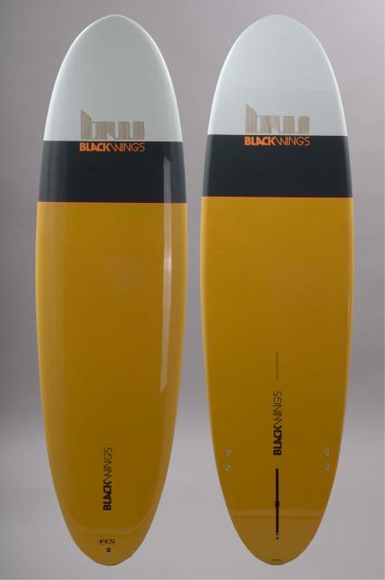 Planche de surf Blackwings-Egg Cobra 6.6-SS15