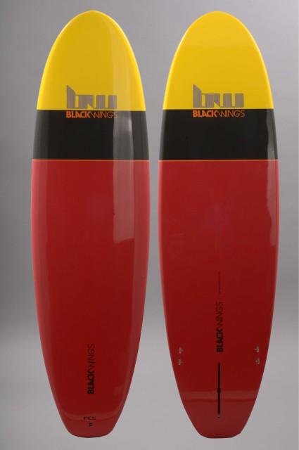 Planche de surf Blackwings-Evo Wombat Vintage 6.4-SS15