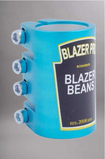 Blazer pro-Blazer Collier Quad Beans Vendu Avec Shim-INTP